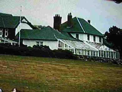 Дом правительства (резиденция губернатора)