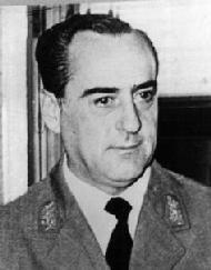 бригадный генерал Орнальдо Рамон Агости / Agosti, Orlando Ramуn