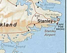Фолклендские-Мальвинские острова, Falkland Islands, Нажать, что бы увеличить рисунок