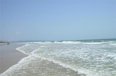 Гоа. Волшебный пляж